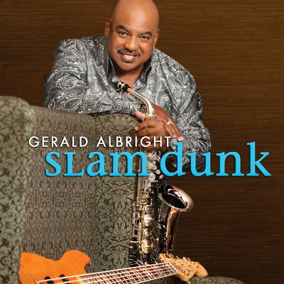 Gerald Albright - Slam Dunk