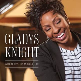Gladys Knight - Where My Heart Belongs
