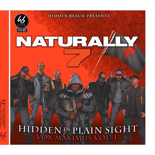 Naturally 7 - Hidden in Plain Sight