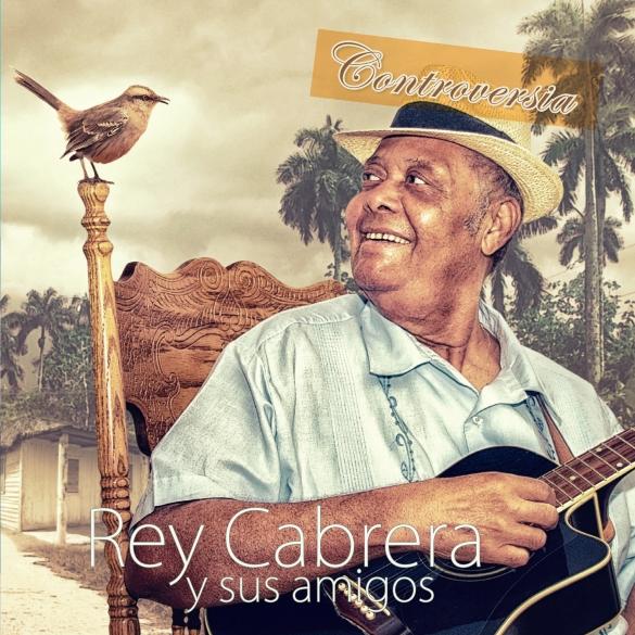 Rey Cabrera - Controversia
