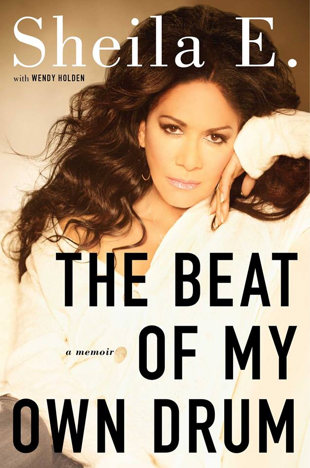 Sheila E. - The Beat of my drum