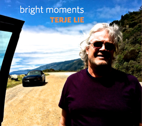 Terje Lie - Bright Moments