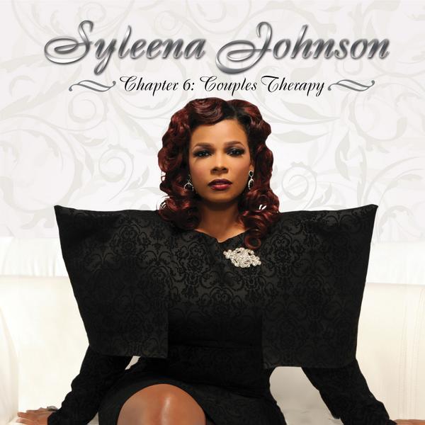 Syleena Johnson - Couples Therapy