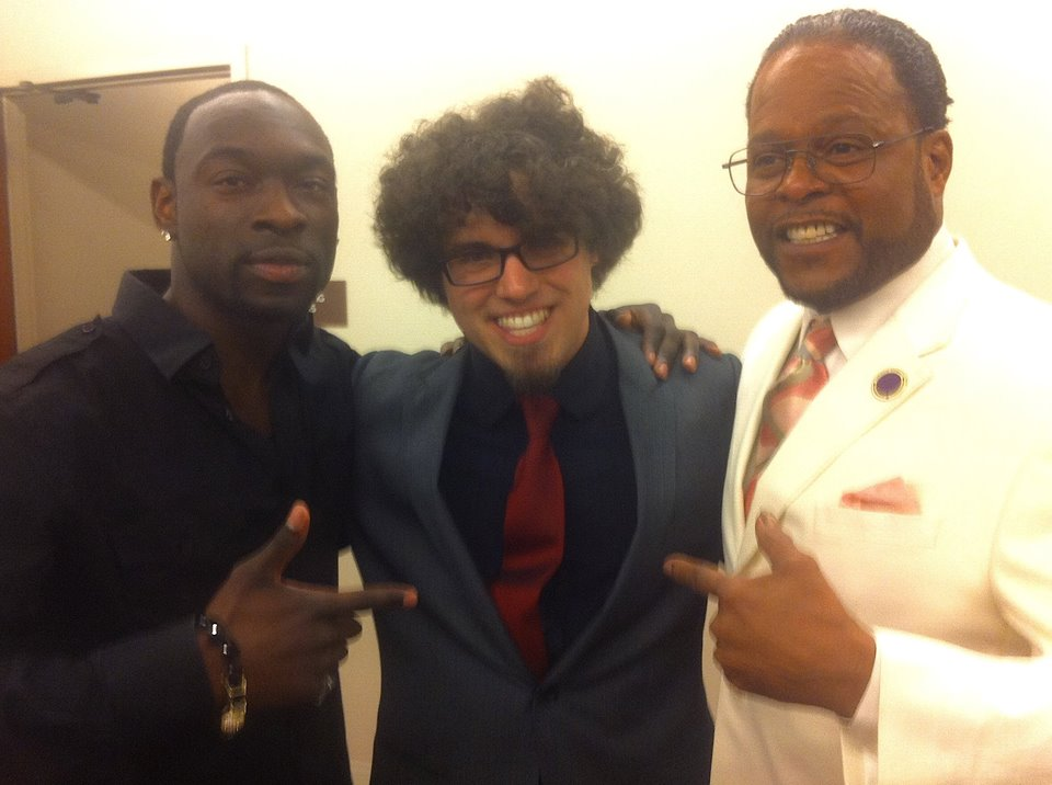 Curtis Mayfield Tribute - 2014