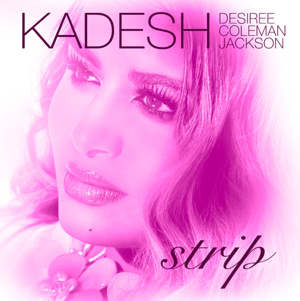 Desiree Coleman Jackson - Kadesh