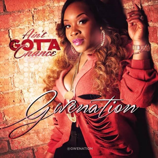 Gwenation - Ain't Got A Chance