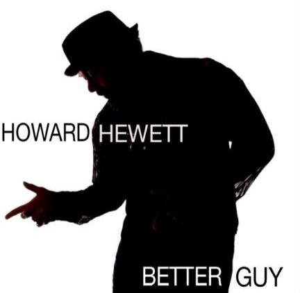 Howard Hewett - Better Guy