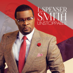 LSpenserSmith-Unstoppable,cover art