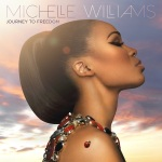 Michelle_Williams-Journey To Freedom album cover