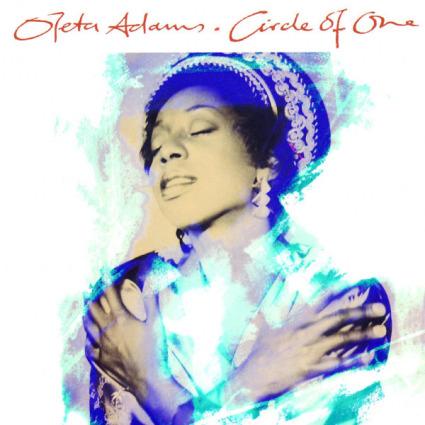 Oleta Adams - Circle of One