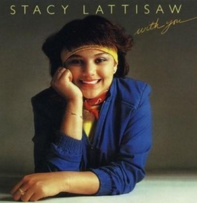 Stacy Lattisaw - With You 1981