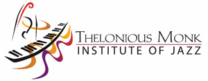 Thelonious Monk Institute of Jazz Logo
