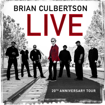 Brian Culbertson LIVE - 2014