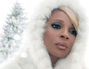 Mary J Blige - Christmas