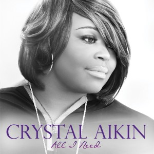 Crystal Aikin-ALL I NEED album