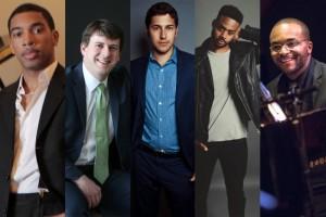 American Pianists Association Fellowship Awards 2015