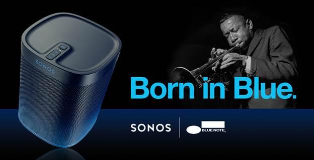 Born in Blue - 2015
