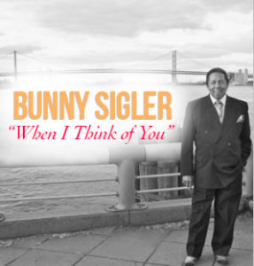 Bunny Sigler - When I Think of You