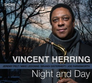 Vincent Herring - Night & Day