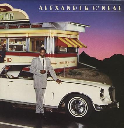 Alexander Oneal