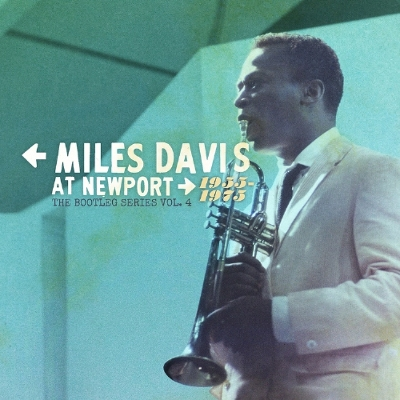 Miles Davis at Newport - 2015