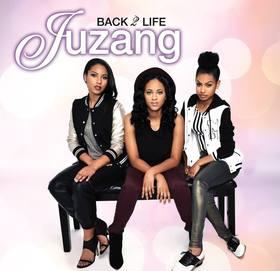Juzang - Back 2 Life