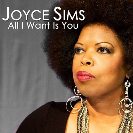 Joyce Sims - All I Want Is You