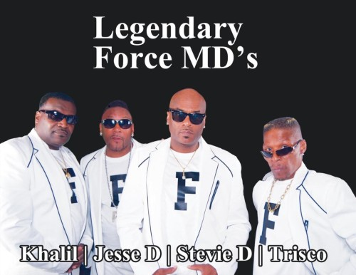 Force MD's