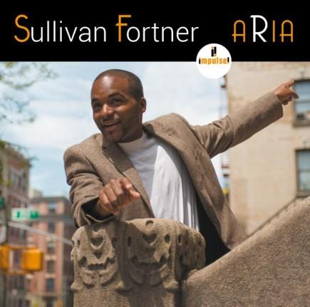 Sullivan Fortner - Aria