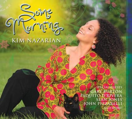 Kim Nazarian - Some Morning