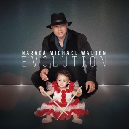 Narada Michael Walden - Evolution