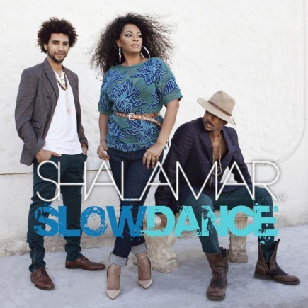 Shalamar - Slow Dance