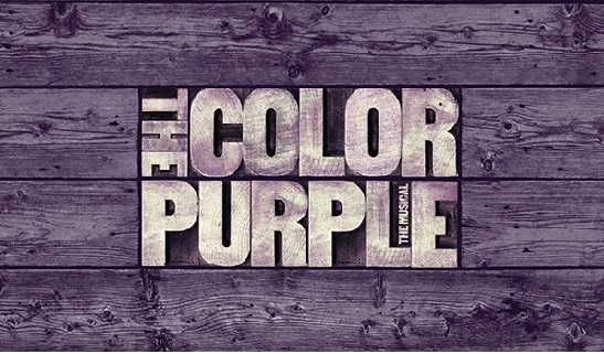 The Color Purple - The Musical