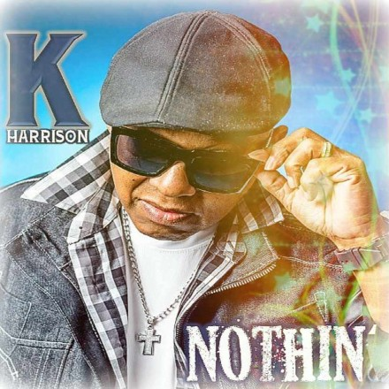 K Harrison - Nothin