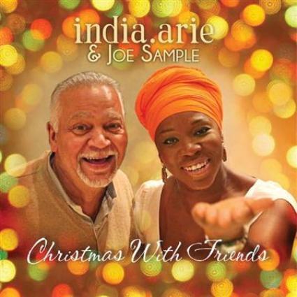 india.arie & Joe Sample - Christmas With Friends