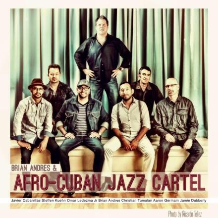 Afro-Cuban Jazz Cartel