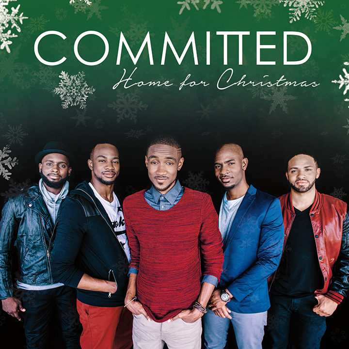 Committed - Home For Christmas