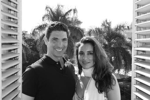 David Margolis & Jessy J