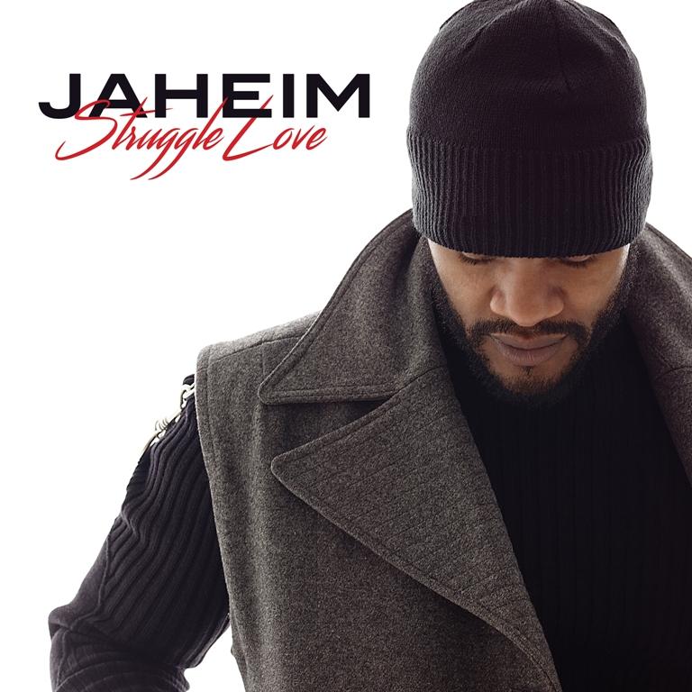 JAHEIM StruggleLove