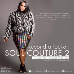 Keyondra Lockett - Soul Couture 2