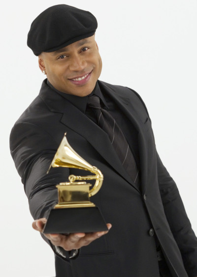GRAMMY Award winner and NCIS: LOS ANGELES star LL COOL J hosts THE 55th ANNUAL GRAMMY AWARDS√?¬Æ, broadcast from the Los Angeles' STAPLES Center on Sunday, Feb. 10, 2013, (8:00-11:30 PM, live ET/delayed PT) on the CBS Television Network. This photo is provided for use in conjunction with the TCA WINTER PRESS TOUR 2012. Photo: Robert Voets/CBS √?¬©2012 CBS Broadcasting Inc. All Rights Reserved.