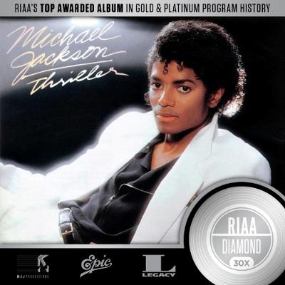Michael Jackson Thriller 2015