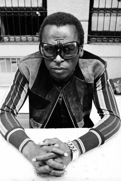 Miles Davis - 2015