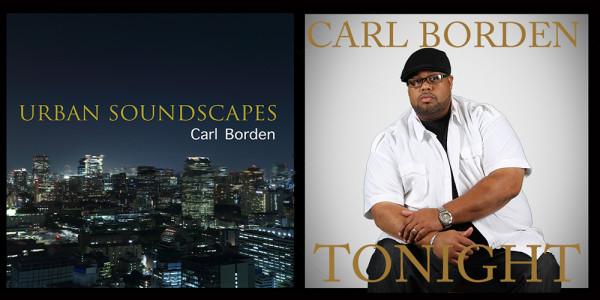 Carl Borden Urban Soundscapes