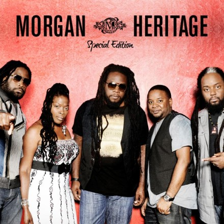 Morgan Heritage - Special Edition