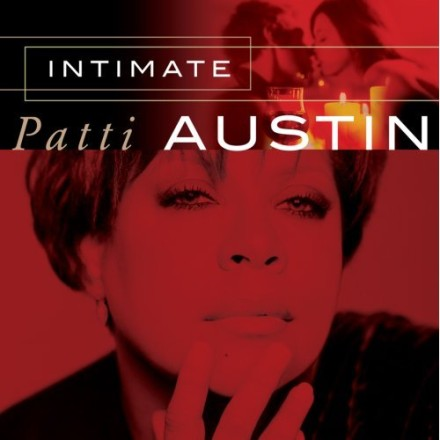 Patti Austin - Intimate