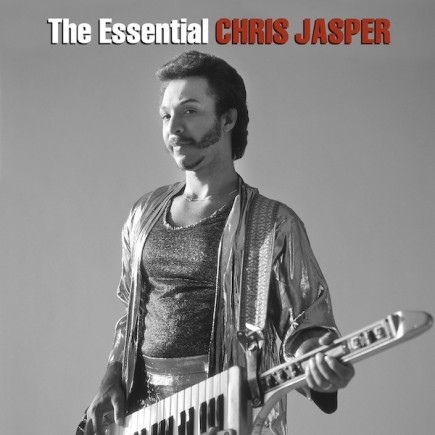The Essential Chris Jasper