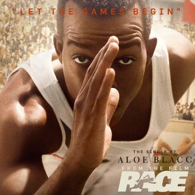 Aloe Blacc - Let The Games Begib