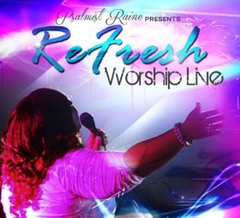 Psalmist Raine