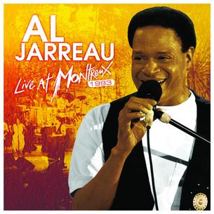 Al Jarreau - Live In Montreux 1993